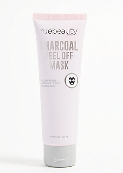 Refining Charcoal Peel Off Face Mask