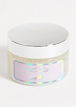 Glitter Unicorn Magic Peel Off Face Mask