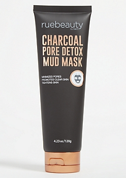 Charcoal Pore Detox Mud Mask