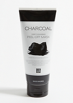 Charcoal Deep Cleansing Peel Off Face Mask