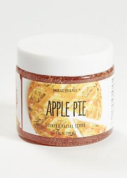 Apple Pie Facial Scrub