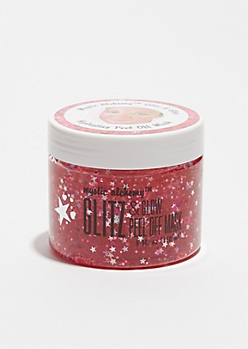 Hydrating Glitter Peel-Off Face Mask