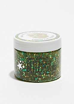 Calming Glitter Peel-Off Face Mask