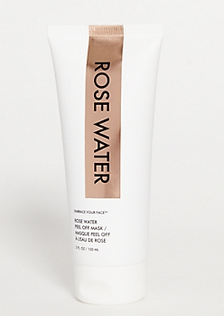 Rose Water Peel Off Face Mask