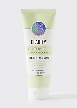 Clarify Cucumber Peel Off Face Mask