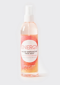 Energy Vitamin C Collagen Face Mist