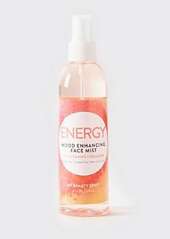 Energy Vitamin C Collagen Face Mist