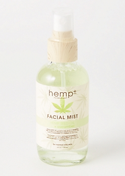 Hemp and Cucumber Face Mist