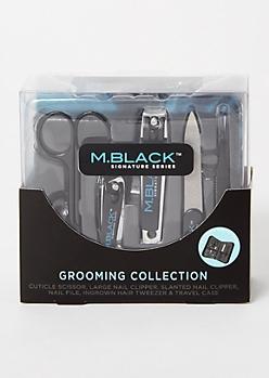 Stainless Steel Grooming Kit