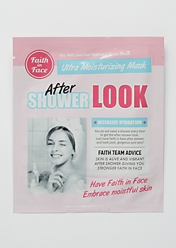 After Shower Look Hydrogel Mask By Faith in Face