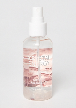 Rose Quartz Facial Mist
