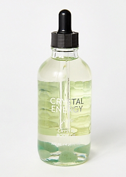 Jade Body Oil