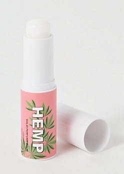Hemp and Hibiscus Perfume Balm