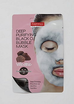 Purederm Volcanic Deep Purifying Mask