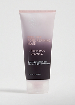 Rosehip Pore Refining Peel Off Face Mask