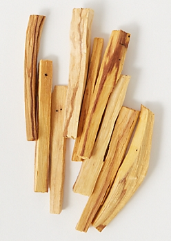Palo Santo Wood Smudge Stick Set