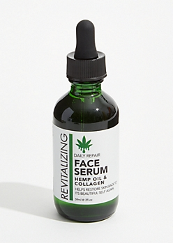 Revitalizing Hemp Oil Face Serum