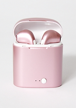 Rose Gold Skypods