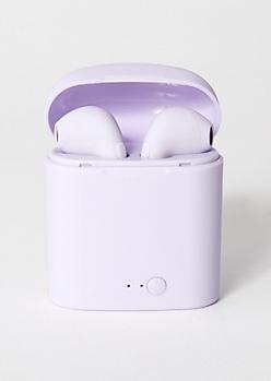 Lavender Skypods