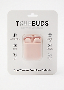 Blush Wireless Earbuds