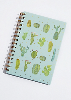 Cactus Journal