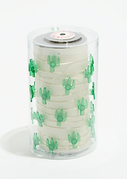 Mini Cactus Firefly Lights