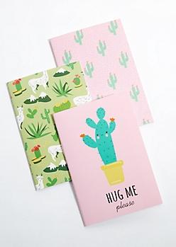 Cactus & Llama Notebooks