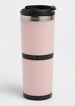 Limited Edition Insulated Travel Mug