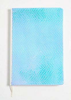 Iridescent Dreamer 2019 Yearly Planner