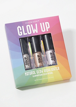 3-Pack Glow Up Drop Highlighter Set