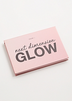 Next Dimension Glow Highlighter Palette
