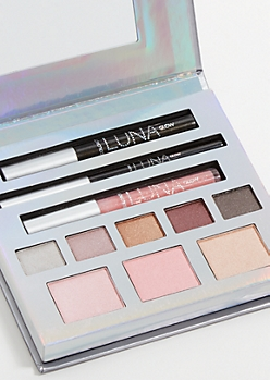 Luna Glow Makeup Palette