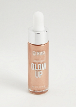 Rose Gold Luminizing Drops