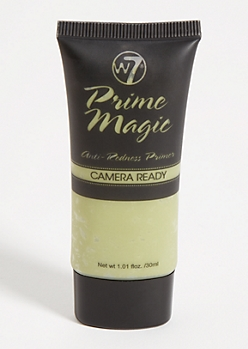 W7 Camera Ready Anti Redness Face Primer