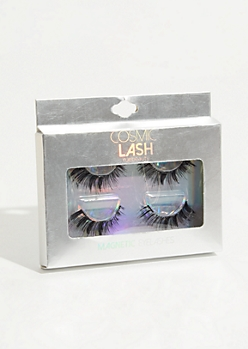4-Pack Magnetic False Eyelashes Set