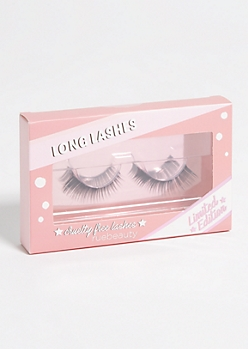 Long Length Lashes