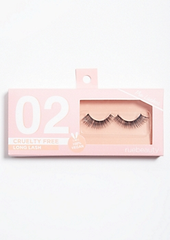 Long Length False Eyelashes