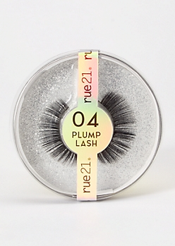 Plump Faux Eyelashes