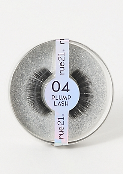 2-Pack Plump Faux Eyelashes