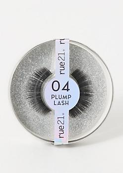 2-Pack Plump Faux Eyelashes
