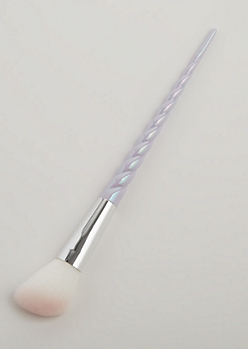 Angled Contour Unicorn Brush