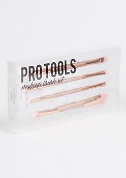 4-Pack Make Up Brush Set
