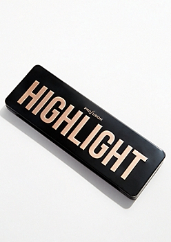 Highlighter Complete Makeup Case