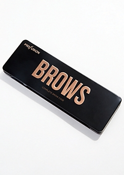 Brows Complete Eyebrow Makeup Case