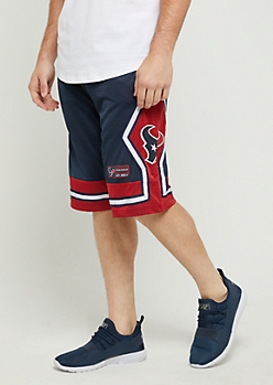 Houston Texans Mesh Short