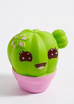Cactus Squishy
